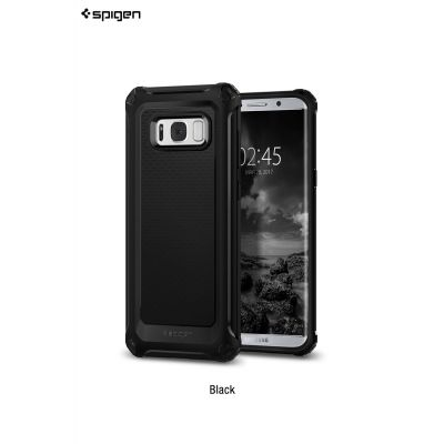 เคส SPIGEN Galaxy S8+ Rugged Armor Extra