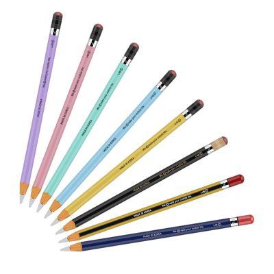 สติ๊กเกอร์ LAB.C @Skin for Apple Pencil 1