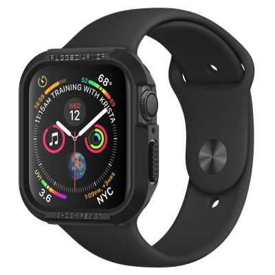 เคส SPIGEN Apple Watch 5/4 (44mm.) Rugged Armor