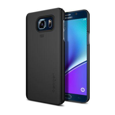 เคส SPIGEN Galaxy Note 5 Thin Fit