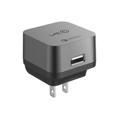 หัวชาร์จ LAB.C X1, 1Port USB Wall Charger Qualcomm Quick Charge 2.0