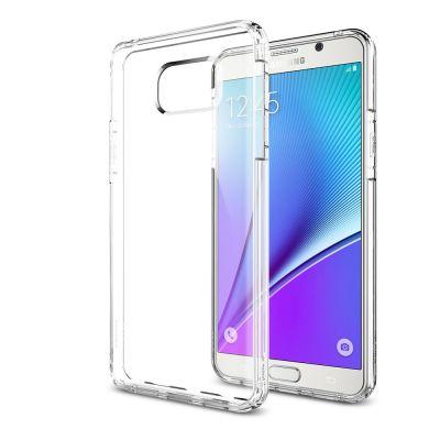 เคส SPIGEN Galaxy Note 5 Ultra Hybrid