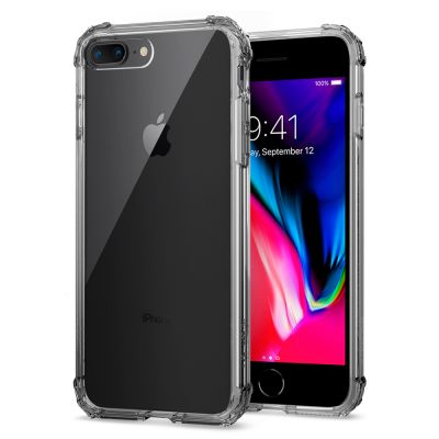 เคส SPIGEN iPhone 8/7 Plus Crystal Shell