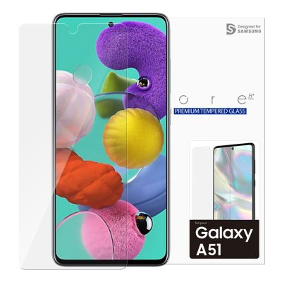 ฟิล์มกระจก ARAREE Galaxy A51 Core H+ Tempered Glass