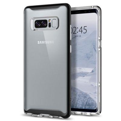 เคส SPIGEN Galaxy Note 8 Neo Hybrid Crystal