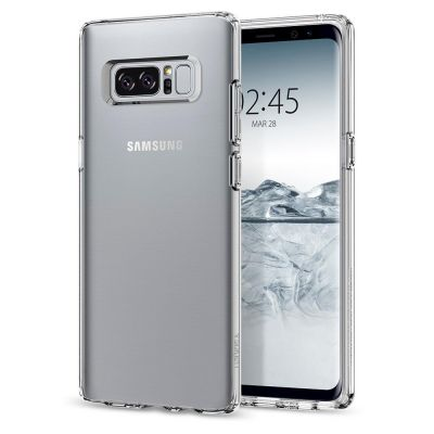 เคส SPIGEN Galaxy Note 8 Liquid Crystal