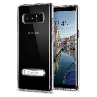 เคส SPIGEN Galaxy Note 8 Ultra Hybrid S