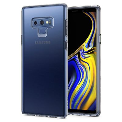 เคส SPIGEN Galaxy Note 9 Liquid Crystal