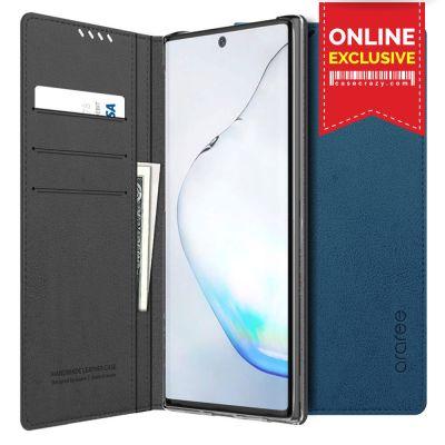เคส ARAREE Galaxy Note10 Mustang Diary