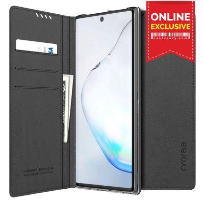 เคส ARAREE Galaxy Note10+ Mustang Diary