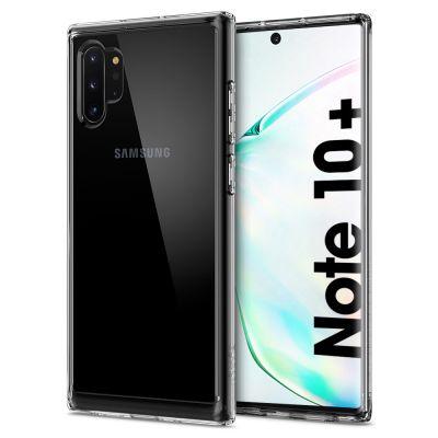 เคส SPIGEN Galaxy Note10+ Ultra Hybrid