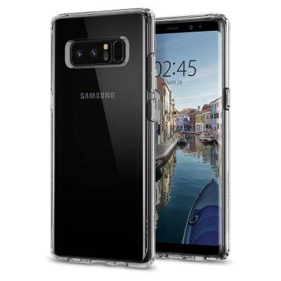 เคส SPIGEN Galaxy Note 8 Ultra Hybrid