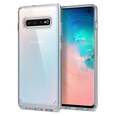 เคส SPIGEN Galaxy S10 Crystal Hybrid