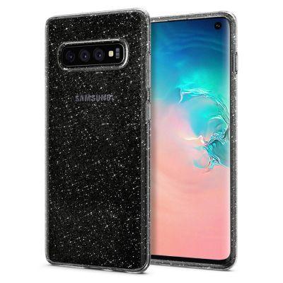เคส SPIGEN Galaxy S10 Liquid Crystal Glitter