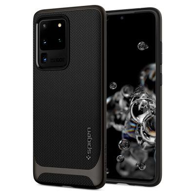 เคส SPIGEN Galaxy S20 Ultra Neo Hybrid