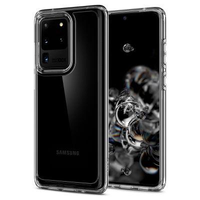 เคส SPIGEN Galaxy S20 Ultra Ultra Hybrid