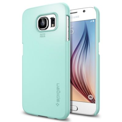 เคส SPIGEN Galaxy S6 Thin Fit