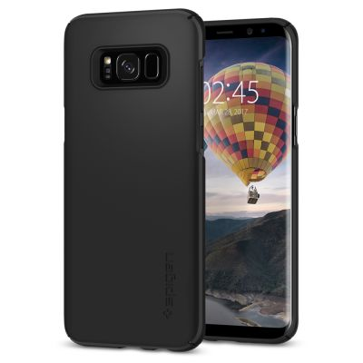 เคส SPIGEN Galaxy S8+ Thin Fit