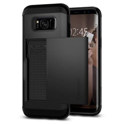เคส SPIGEN Galaxy S8 Slim Armor CS