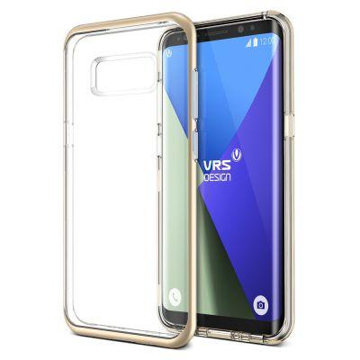 VRS DESIGN Galaxy S8+ Crystal Bumper