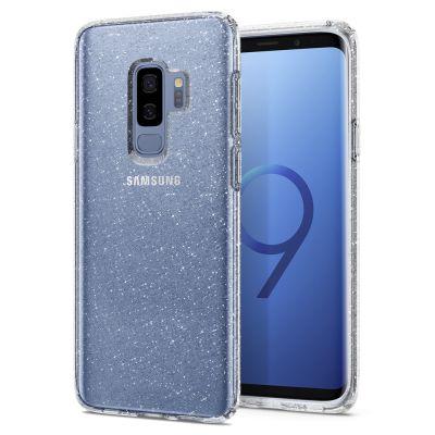 เคส SPIGEN Galaxy S9+ Liquid Crystal Glitter