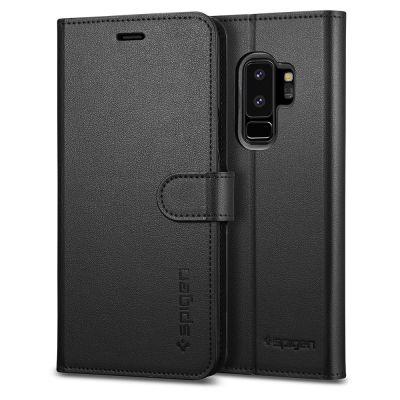 เคส SPIGEN Galaxy S9+ Wallet S