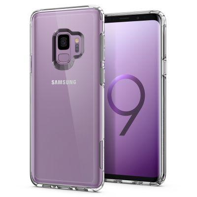 เคส SPIGEN Galaxy S9 Slim Armor Crystal