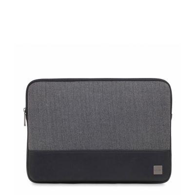 กระเป๋า KNOMO HOLBORN SLEEVE, 14, Herringbone Twill Laptop Sleeve
