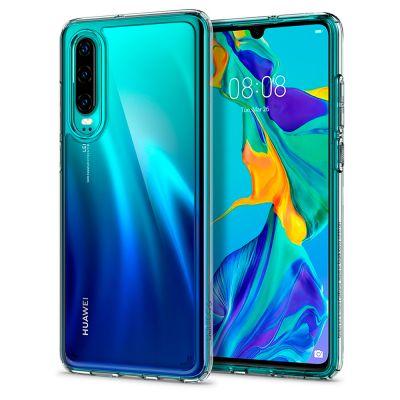 เคส SPIGEN Huawei P30 Ultra Hybrid