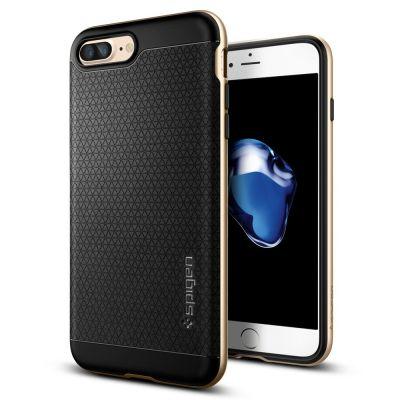 เคส SPIGEN iPhone 7 Plus Neo Hybrid