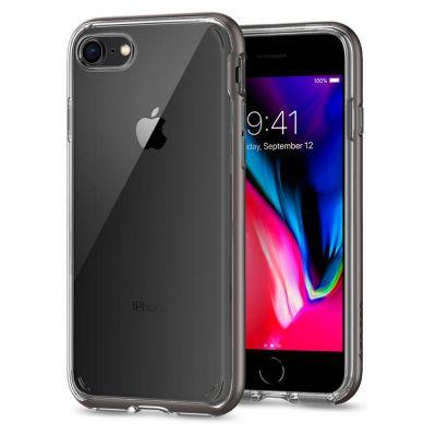 เคส SPIGEN iPhone SE (2020) | 8 | 7 Neo Hybrid Crystal