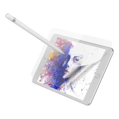 ฟิล์ม LAB.C iPad Mini5 Sketch Film for Apple Pencil