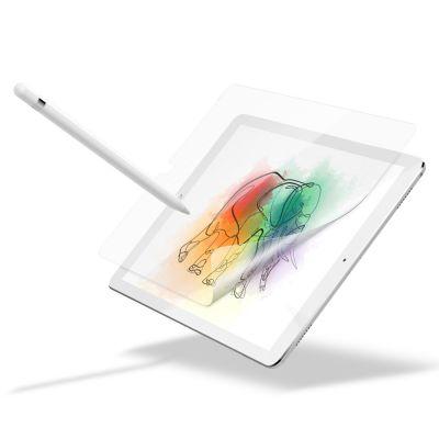 """ฟิล์ม LAB.C iPad Pro 10.5"""" Sketch Film for Apple Pencil : Clear"""