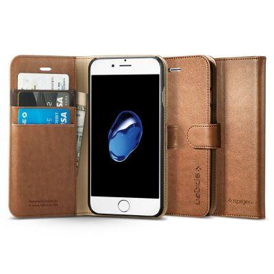 เคส SPIGEN iPhone SE (2020) | 8 | 7 Wallet S
