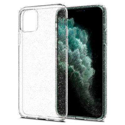เคส SPIGEN iPhone 11 Pro Max Liquid Crystal Glitter