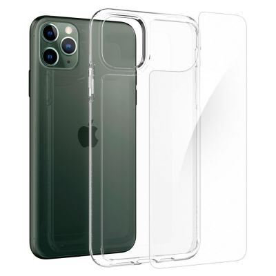 เคส SPIGEN iPhone 11 Pro Quartz Hybrid