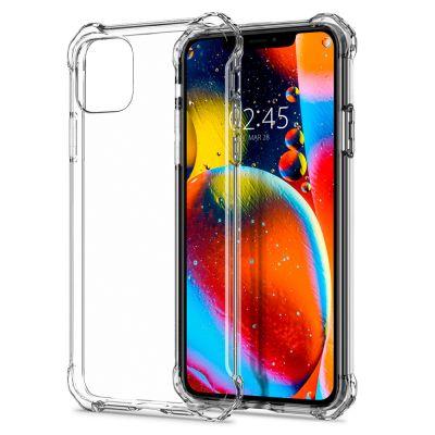เคส SPIGEN iPhone 11 Pro Rugged Crystal