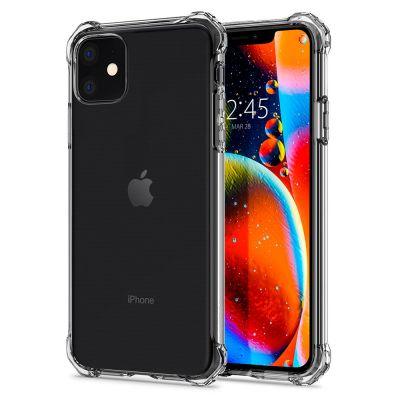 เคส SPIGEN iPhone 11 Rugged Crystal