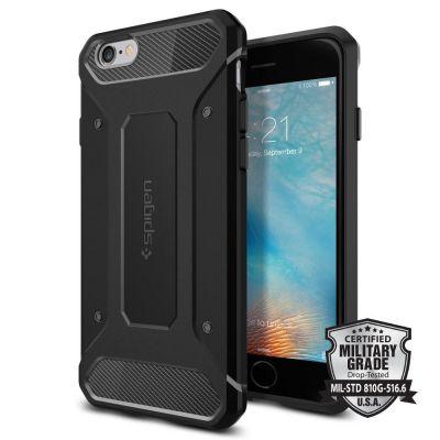 เคส SPIGEN iPhone 6s/6 Plus (5.5) Rugged Capsule