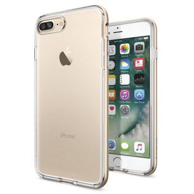 เคส SPIGEN iPhone 7 Plus Neo Hybrid Crystal