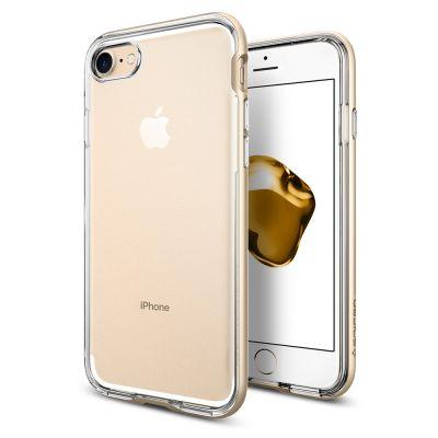 เคส SPIGEN iPhone 7 Neo Hybrid Crystal