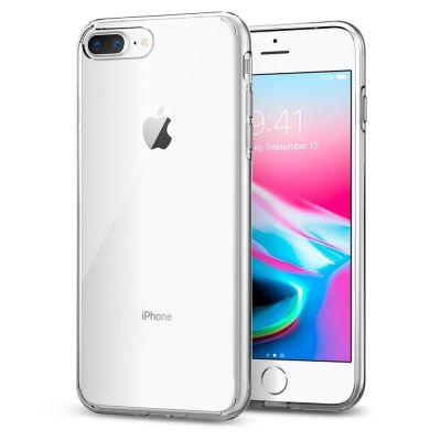 เคส SPIGEN iPhone 8/7 Plus Liquid Crystal 2