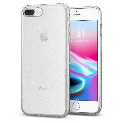 เคส SPIGEN iPhone 8/7 Plus Liquid Crystal Glitter