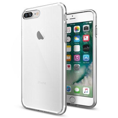 เคส SPIGEN iPhone 8/7 Plus Liquid Crystal