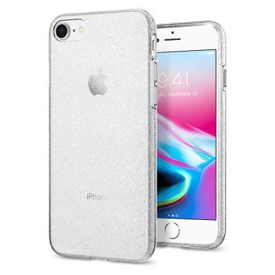 เคส SPIGEN iPhone 8/7 Liquid Crystal Glitter