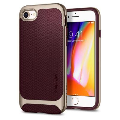 เคส SPIGEN iPhone 8/7 Neo Hybrid Herringbone