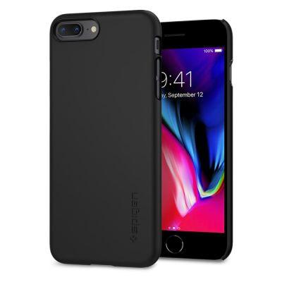 เคส SPIGEN iPhone 8 Plus Thin Fit