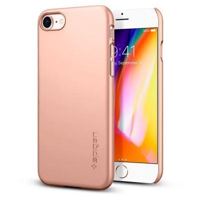 เคส SPIGEN iPhone SE (2020)   8   7 Thin Fit