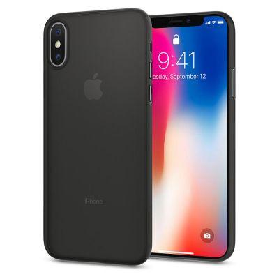 เคส SPIGEN iPhone X Air Skin