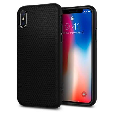 เคส SPIGEN iPhone X Liquid Air